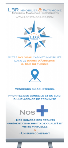 roll up lbr immobilier