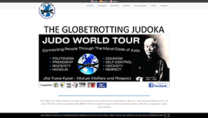 judo world tour